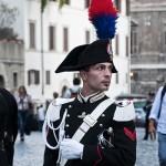 Ceremonial Guard Rome