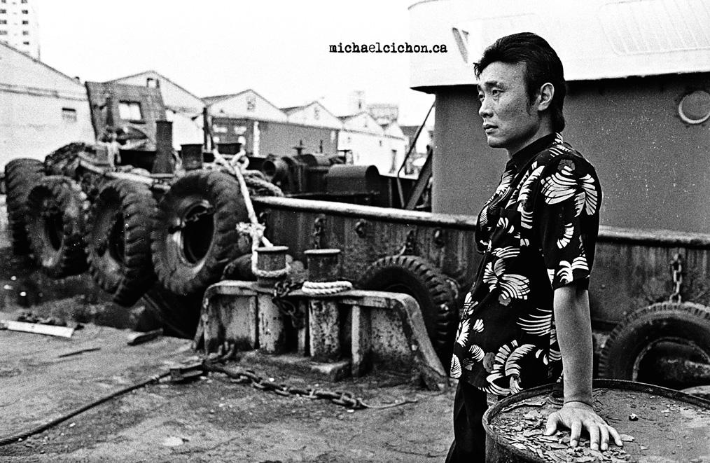 Lee Jae Yong Actor Off Set Shoot Lee Jae Yong