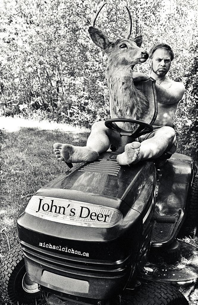 John's Deer