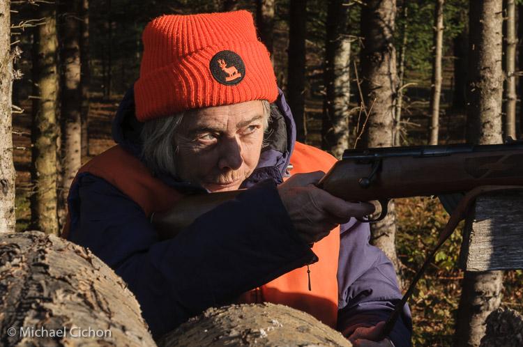 Senior Sharpe Shooter