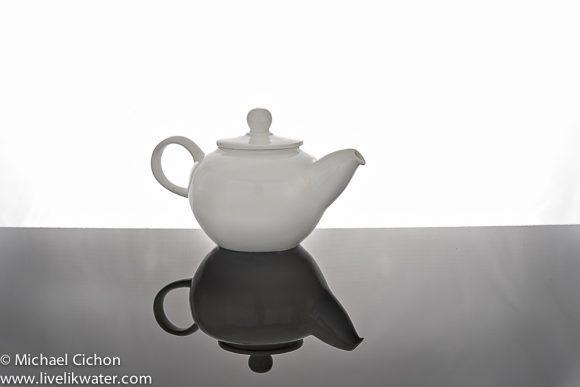 Tea and Pottery