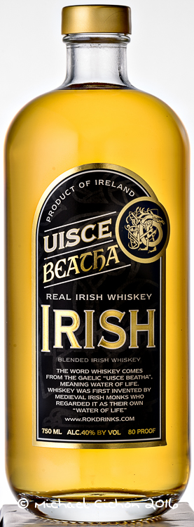 Irish Whiskey: Uisce Beatha