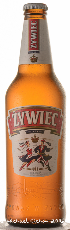 Polish Beer Zywiec