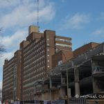 Montreal General hospital