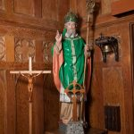 Saint Brenden's Parish