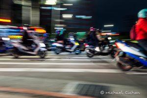 Taipei Motion